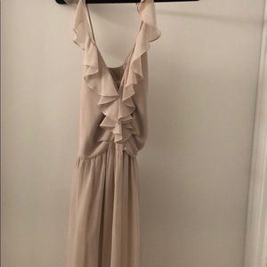 "Joanna August ""Lacey"" bridesmaid gown SIZE SMALL"